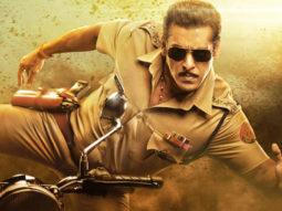 Dabangg 3 Official Trailer Salman Khan Sonakshi Sinha Prabhu Deva
