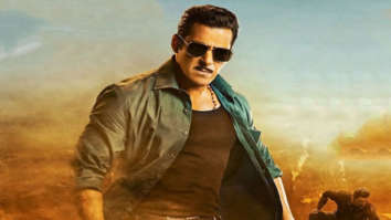 Dabangg 3 Trailer Launch Salman Khan confirms he has written the story, reveals about Munna Badnaam Hua song-01
