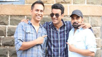 Directors Raj Nidimoru and Krishna DK have already shot for the second season of A Family Man