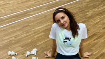 EXCLUSIVE Parineeti Chopra to start the first schedule of Saina Nehwal's biopic after Dussehra