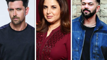EXCLUSIVE Will Hrithik Roshan opt out of Farah Khan and Rohit Shetty's SEVEN