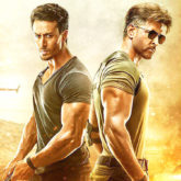 Ecstatic Hrithik Roshan and Tiger Shroff open up about WAR becoming a Rs. 200 crore blockbuster!