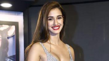 Ekta Kapoor's next movie starring Disha Patani kickstarts production as the team leaves for Chandigarh