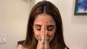 Ekta Kapoor's next starring Disha Patani revealed in the quirkiest way titled KTina