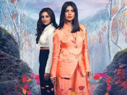 Priyanka Chopra and Parineeti Chopra to voice for the Hindi version of Frozen 2