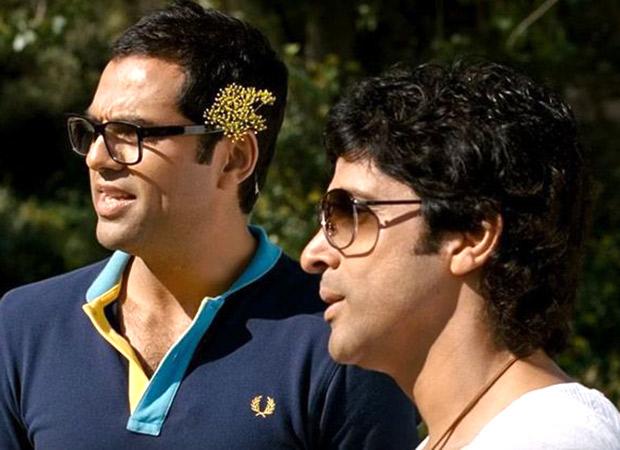 Farhan Akhtar says he asked Abhay Deol never to sing after 'Senorita' in Zindagi Na Milegi Dobara