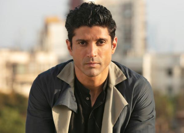 Farhan Akhtar suffers from hairline fracture during Toofan shooting