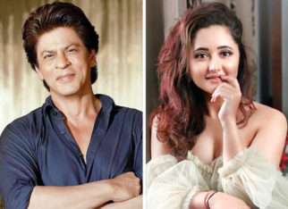 Bigg Boss 13: Rashami Desai was a part of a Shah Rukh Khan film, watch video