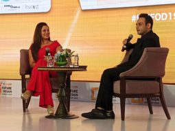 Gauri Khan felicitated with Design Person Of The Year at BW Future Of Design Summit & Awards 2019