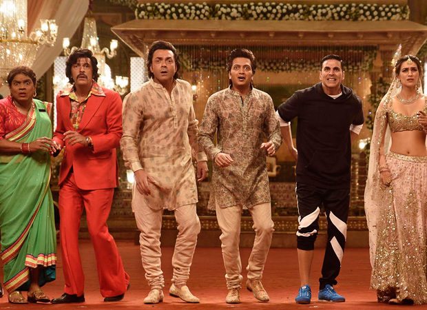 Housefull 4 Box Office Collections: Housefull 4 becomes the 8th highest all-time Diwali release opening weekend grosser
