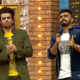 Housefull 4 Arjun Kapoor and Maniesh Paul take Akshay Kumar's Bala Challenge