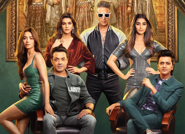 Housefull 4 Box Office Collections: The Akshay Kumar starrer fares well on first Monday