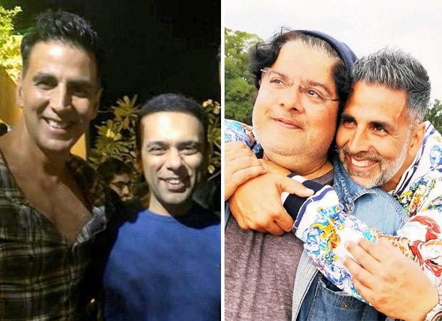 Housefull 4: Farhad Samji opens up on working with Akshay Kumar and replacing Sajid Khan