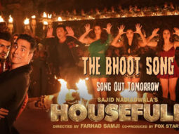 Housefull 4: Nawazuddin Siddiqui transforms into Ramsey Baba for Akshay Kumar's 'The Bhoot Song'