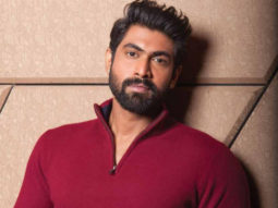Housefull 4 actor Rana Daggubati flewhis cook form Hyderabad to London for this reason!