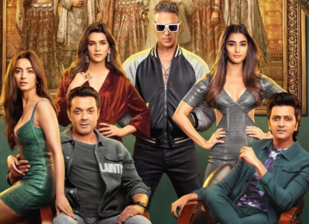 Housefull 4 gets UA certified, runtime of Akshay Kumar starrer REVEALED!