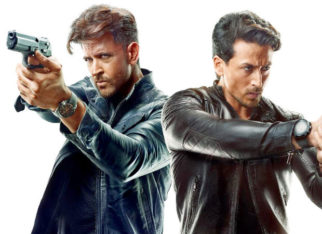 Hrithik Roshan - Tiger Shroff starrer War clocks approx. 25 cr. worth advance bookings for Day 1