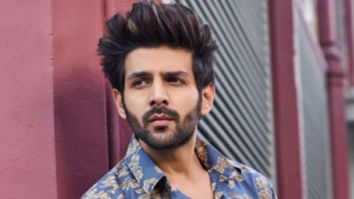 """I have to ask this to my mummy"" - says Kartik Aaryan on his marriage plans"