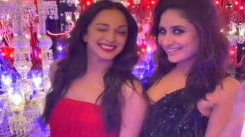 Good Newwz: Kareena Kapoor and Kiara Advani say they are not looking FAB but PHAT