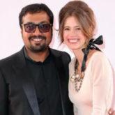 Kalki Koechlin reveals about ex-husband Anurag Kashyap reacted to her pregnancy