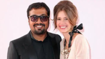 Kalki Koechlin reveals about ex-husband Anurag Kashyap reacted to her pregnancy