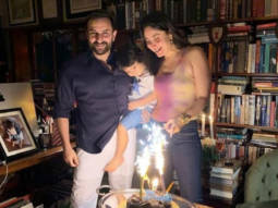 Kareena Kapoor Khan and Saif Ali Khan celebrate 7th wedding anniversary with intimate celebration