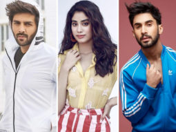 Kartik Aaryan, Janhvi Kapoor, Lakshya's Dostana 2 to go on floor in November