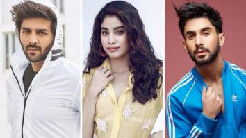 Kartik Aaryan, Janhvi Kapoor, Lakshya's Dostana 2 to go on floor in November