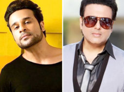 Krushna reveals why he was missing when his uncle Govinda appeared on The Kapil Sharma Show