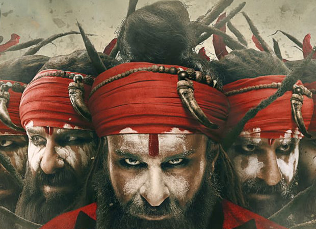 Laal Kaptaan Box Office Collections: The Saif Ali Khan is one of the lowest openers
