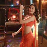 Made In China Amyra Dastur opens up about rapping in 'Sanedo' song
