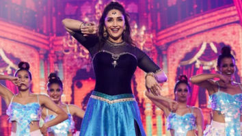 Madhuri Dixit launches her own Youtube channel, shares BTS of her IIFA 2019 tribute to Saroj Khan