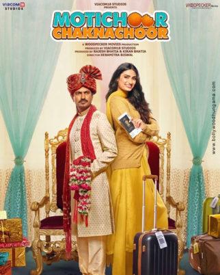 First Look Of Motichoor Chaknachoor