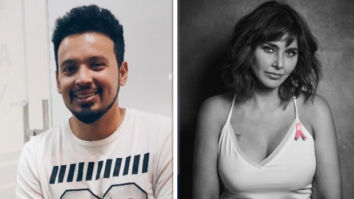 Rohan Shrestha holds a special photoshoot with Bollywood stars to raise awareness about breast cancer