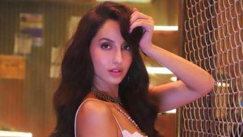 Nora Fatehi turns up the heat with Marjaavaan's new song Ek Toh Kum Zindagani!