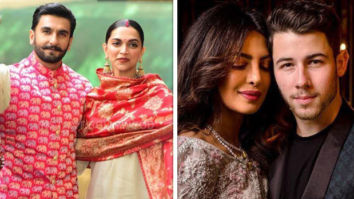 Happy Diwali 2019: From Deepika Padukone and Ranveer Singh to Priyanka Chopra and Nick Jonas, couples who will celebrate their first Diwali