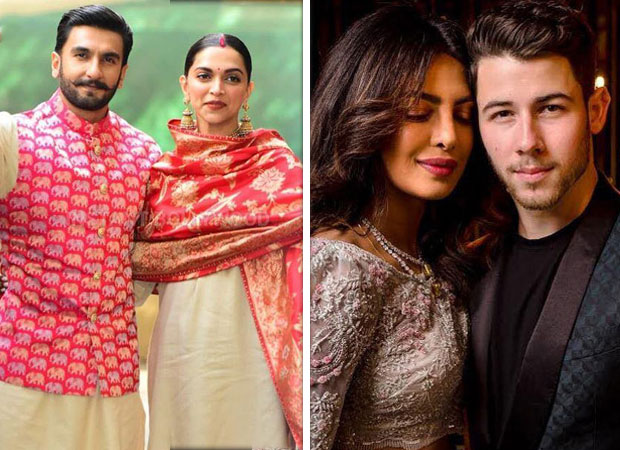 Happy Diwali 2019: From Deepika Padukone and Ranveer Singh to Priyanka Chopra and Nick Jonas, couples who will celebrate their first Diwali