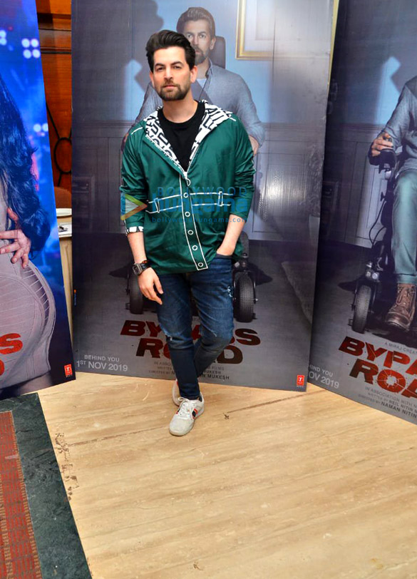 Photos Cast of Bypass Road snapped during promotions (5)