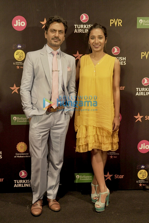 Photos: Celebrities snapped at the Hendrick's Brunch hosted during the Jio MAMI 21st Mumbai Film Festival with Star 2019