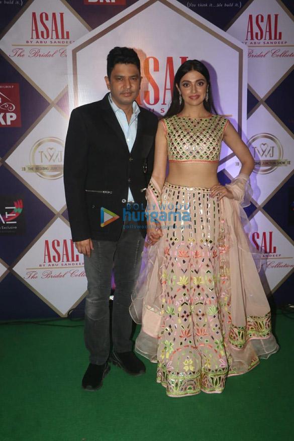 Photos Celebs grace Abu Jani and Sandeep Khosla's fashion show (7)