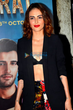 Photos: Celebs grace the special screening of ALT Balaji and Zee 5's web series Fittrat