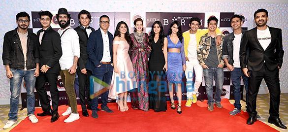 Photos: Kalki Koechlin, Sanjay Suri and others grace the premiere of ZEE5's new show Bhram