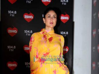 Photos: Kareena Kapoor Khan snapped shooting for the show What Women Want Season 2