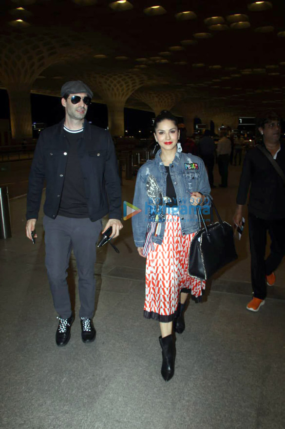 Photos Katrina Kaif, Ameesha Patel and others snapped at the airport4