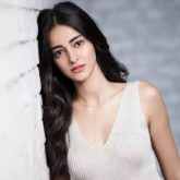 """""""Pooja speaks is completely differentfrom what I do in real life"""" - Ananya Panday on how she picked tapori language for Khaali Peeli"""