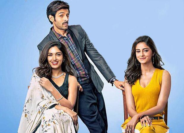 Producer Bhushan Kumar is all praises for the Pati Patni Aur Woh trio