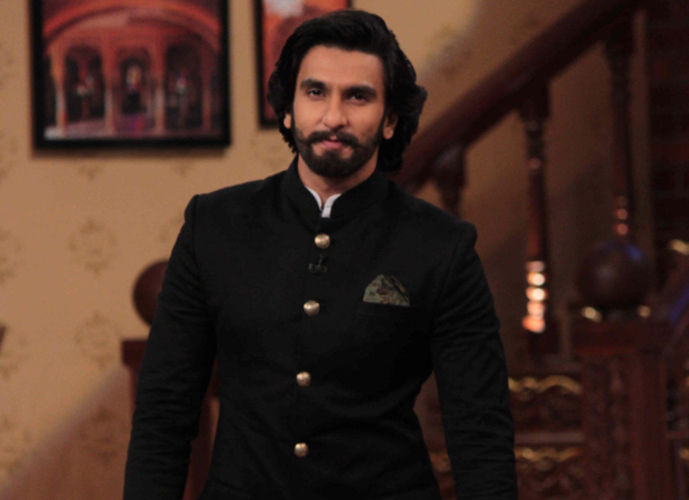 Ranveer Singh clears his calendar to support his childhood friend!