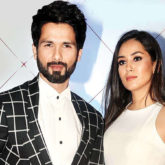 Shahid Kapoor opens up about the age difference between him and wife Mira Rajput
