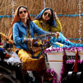 Movie Stills from the movie Saand Ki Aankh