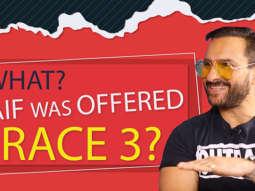 Saif Ali Khan Finally BREAKS Silence On Vikram-Vedha With Aamir Khan Akshay Kumar
